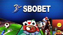 Agen Judi Slot Online SBOBET Terpercaya Deposit Pulsa 10Rb