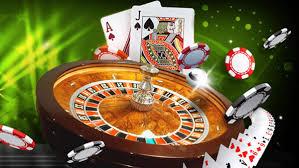Daftar Situs Judi Casino Online Resmi Terbaik Indonesia